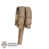 Pouch: Soldier Story Lindnerhof Double 40mm Pouch (for MK13 flash bang)