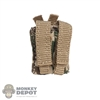 Pouch: Soldier Story Lindnerhof 9mm Double Pistol Mag Pouch (Ammo not included)