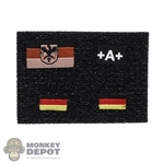 Insignia: Soldier Story German Patch Set
