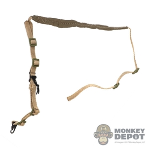 Sling: Soldier Story VTAC padded Rifle Sling