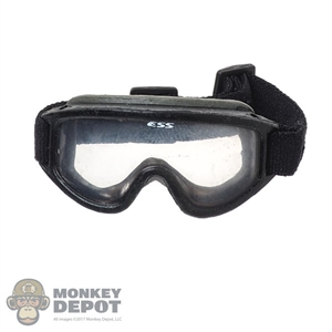 Goggles: Soldier Story ESS Tactical Mask