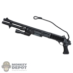 Rifle: Soldier Story M-870 Tactical Shotgun (Metal)