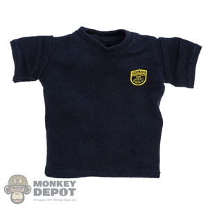 Shirt: Soldier Story NYPD Blue T-Shirt