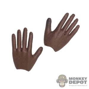 Hands: Soldier Story Bendy (African American)