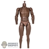 Figure: Soldier Story African American S2.5 Base Body