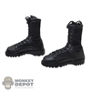 Boots: Soldier Story Mens Danner Tactical Leather-Like Boots