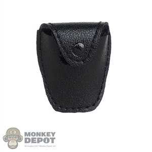 Pouch: Soldier Story Leather-Like Handcuff Pouch (Cuffs not included)
