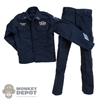 Uniform: Soldier Story NYPD ESU Tactical Uniform