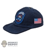 Hat: Soldier Story Mens NYPD Emergency Squad