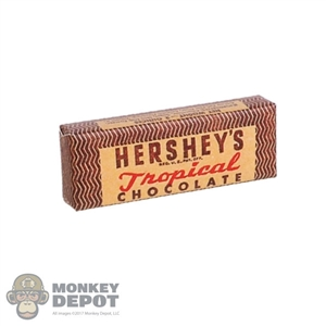 Food: Soldier Story Box of Candy