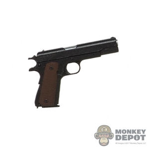 Pistol: Soldier Story M1911