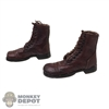 Boots: Soldier Story Mens GI Combat Boots