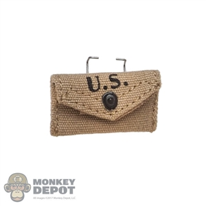 Pouch: Soldier Story M-1942 First Aid Pouch