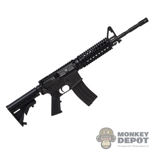 Rifle: Soldier Story M4 Assault Rifle