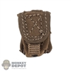 Pouch: Soldier Story Paraclete Grenade Molle Pouch