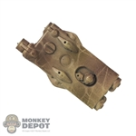 Sight: Soldier Story PEQ2 Laser Point (Camo)