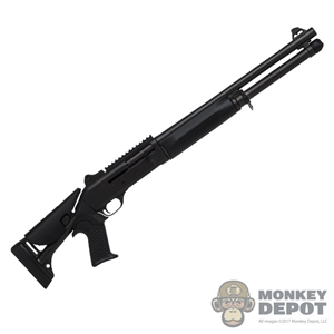 Rifle: Soldier Story M1014 Tactical Shotgun