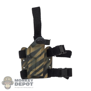 Holster: Soldier Story Model 6004 Tactical Holster