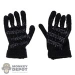 Gloves: Soldier Story Mechanix Black