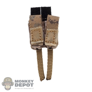 Pouch: Soldier Story Double Ammo Mag Pouch AOR1