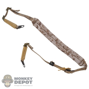 Sling: Soldier Story LBT AOR1 Wide Pad Rifle Sling