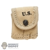 Pouch: Soldier Story Ammo Pouch (Ammo Not Included)