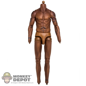 Figure: Storm Collectibles Rodman Base Body