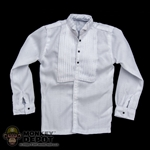 Shirt: Storm Collectibles White Dress