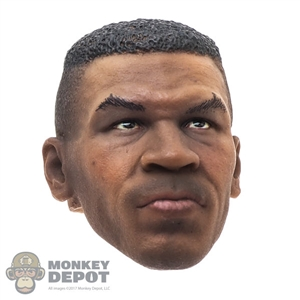 Head: Storm Collectibles Mike Tyson