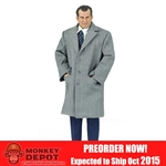Boxed Figure: Sculpture Time President Richard Nixon Special Edition (ST-006)