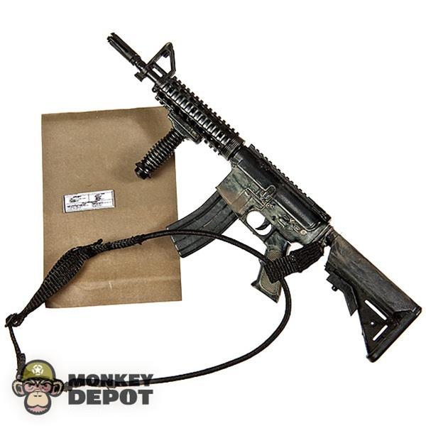Monkey Depot - Rifle: DamToys MK18 MOD0 Rifle (Camo)