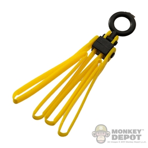 Handcuffs: Playhouse ASP Flex Yellow