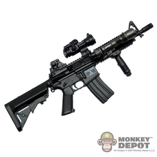 Monkey Depot - Rifle: Playhouse MK18 MOD-0 Rifle