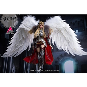 Super Seminary Angel Yan Crown Edition (CS-001A)