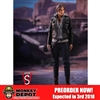 Boxed Figure: SW Toys Croft 2.0 (SW-FS015)