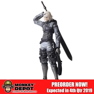Collectible Figure: Square Enix NieR & Emil (904689)
