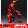 Collectible Figure: Square Enix Iron Man (906760)