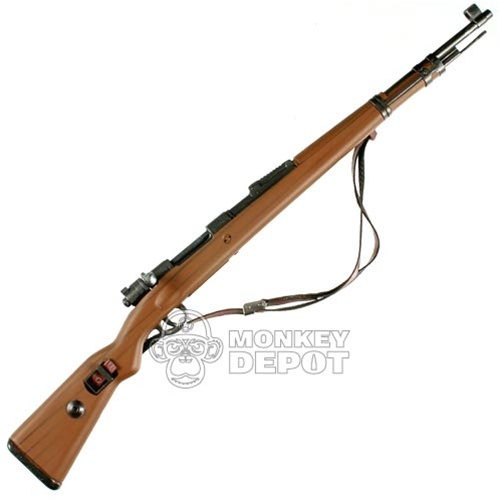 EXTREMELY SCARCE KRIEGHOFF FG-42 2ND MODEL MACHINE GUN