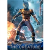 Toys Era The Creature (TE-029)