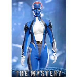 Toys Era The Mystery (TE-031)
