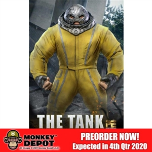 Toys Era The Tank (TE-PE005)