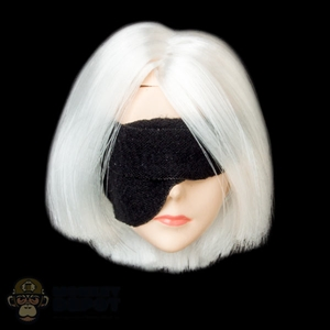 Tool: TF Toys Female Eye Mask