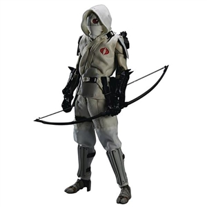 TOA HI 1/6th G.I. Joe Storm Shadow (TOA-0001)