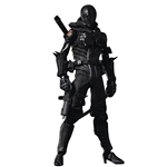 TOA HI 1/6th G.I. Joe Snake Eyes (TOA-0002)