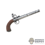 Pistol: Third Party Metal Flintlock Pistol