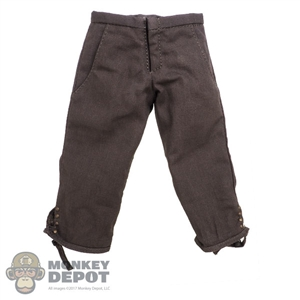 Pants: Third Party Mens Pirate Trousers