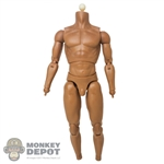 Figure: Third Party Muscle Body w/Wrist Pegs