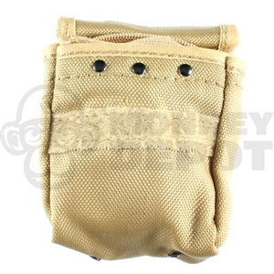 Pouch Toy Soldier Coyote Brown MLCS Dump Pouch
