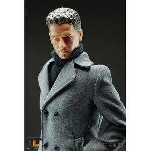 Monkey Depot - Boxed Figure: TTL Toys Man In Suit (Long