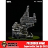 Display: TW Toys 1/12th Castle Ruin Diorama Base (TW-2038)